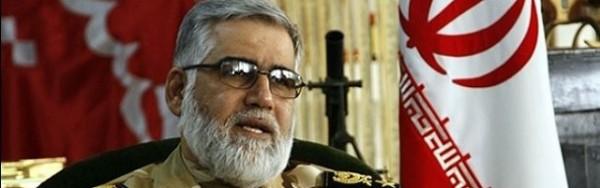 """Iraanse generaal: """"Aanslagen 9/11 voorbereid en uitgevoerd door Verenigde Staten"""""""