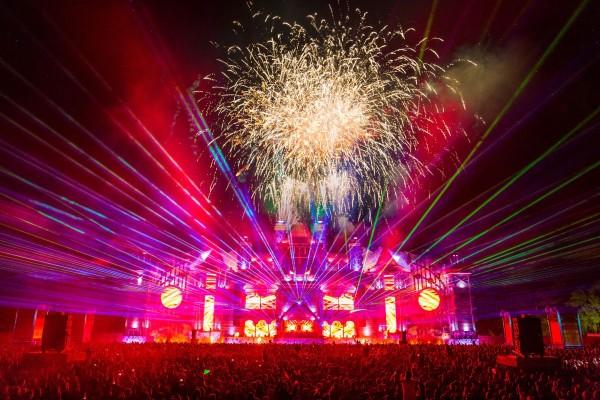 7th Sunday Festival trekt record aantal bezoekers