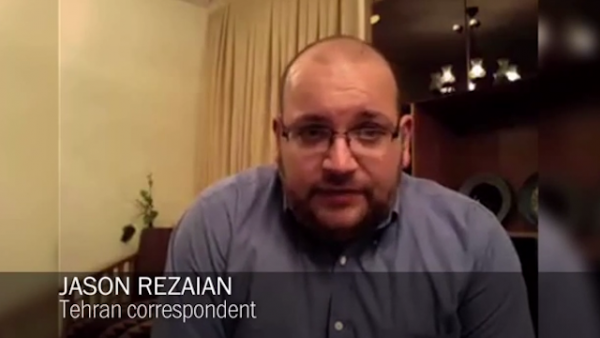 Van spionage verdachte Amerikaanse Rezaian voor Iraanse rechter