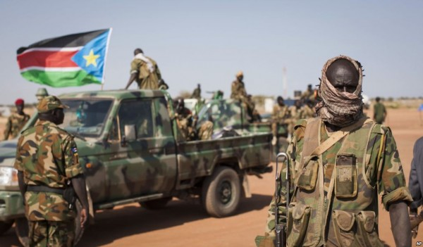 Conflict Zuid-Sudan escaleert, bevolking lijdt onder gruwelijk geweld