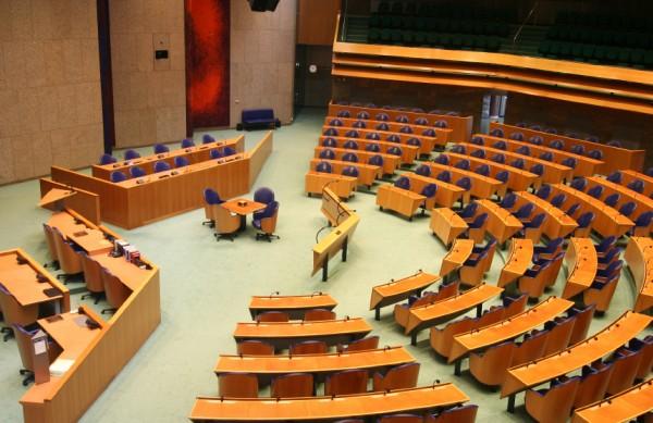 D66 roept hoongelach oppositie over zich heen