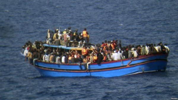 Oxfam stopt hulp in Moria kamp op Lesbos vanwege behandeling migranten