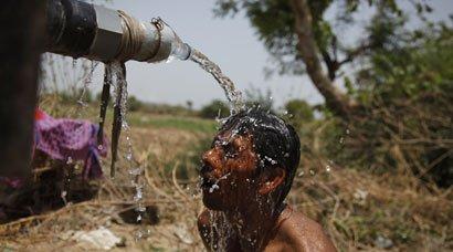 Recordhitte India kost al 335 mensen het leven