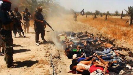 Het Kalifaat is jarig, IS beloofd nog meer geweld.