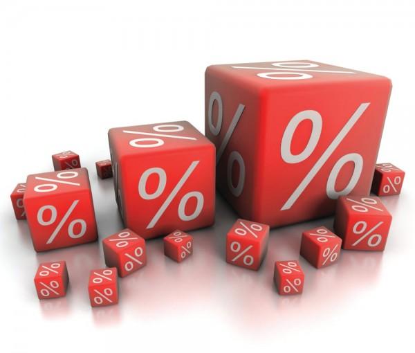 Banken rekenen teveel rente voor leningen