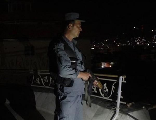 Afghaans leger dood Taliban militanten