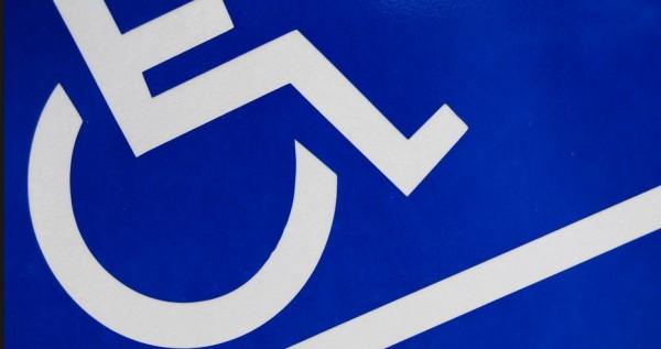 Gemeentelijke website niet toegankelijk voor mensen met een beperking