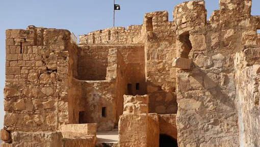 IS vermoord 217 mensen in Palmyra, hoofdzakelijk vrouwen en kinderen