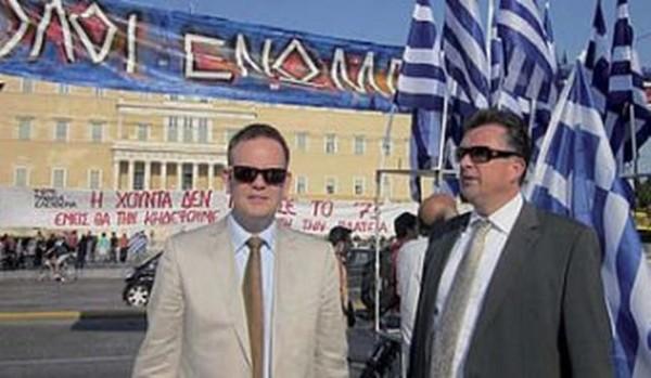 SP noemt Griekenland een Europese tragedie
