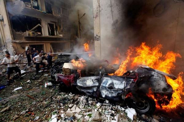 Koenders: respecteren wapenstilstand Syrie van levensbelang