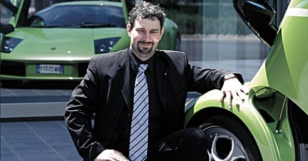Belgische autodesigner Luc Donckerwolke verhuist van Volkswagen naar Hyundai