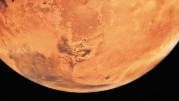 Methaan in Marsmeteorieten suggereert mogelijkheid van leven op Rode Planeet
