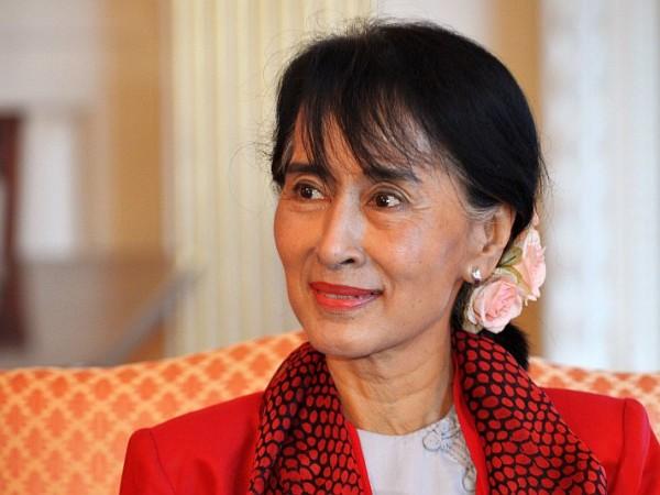 Parlement Myanmar maakt presidentskandidatuur Suu Kyi onmogelijk