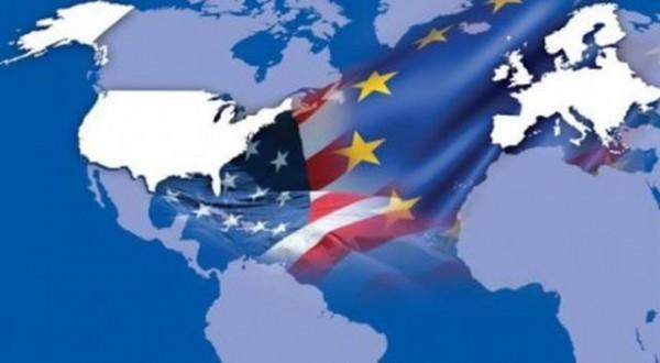 """SP: """"TTIP-onderhandelingen nu stoppen"""""""