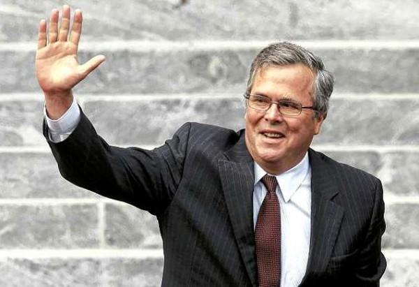 Jeb Bush belooft 4 procent economische groei en 19 miljoen nieuwe banen