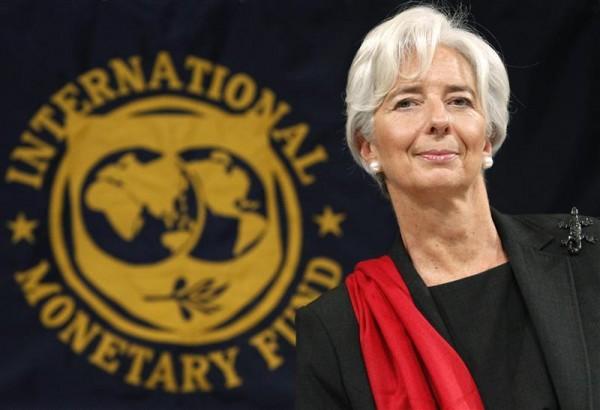 IMF bereid eurozone te helpen