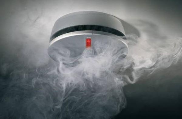 Veiligheidsregio: In elk huis een rookmelder..