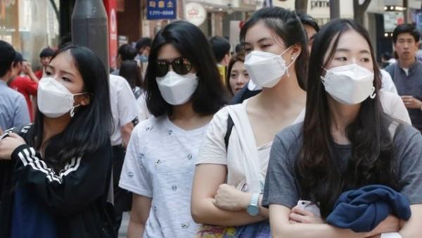 Aantal MERS-doden in Zuid-Korea stijgt tot negentien