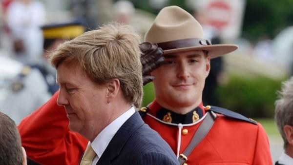 Bedrijven tekenen voor 100 miljoen aan contracten tijdens staatsbezoek aan Canada