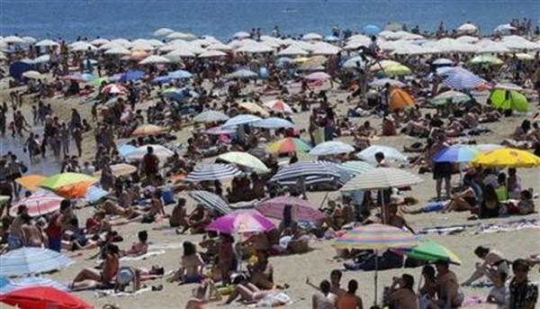 Portugese overheid zet hitteplan inwerking, temperaturen van ver boven de 40 graden gemeten