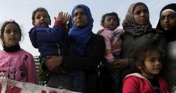 Al meer dan vier miljoen Syrische vluchtelingen
