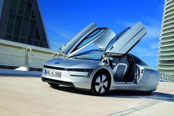 Volkswagen blijft best verkopend autofabrikant in Nederland