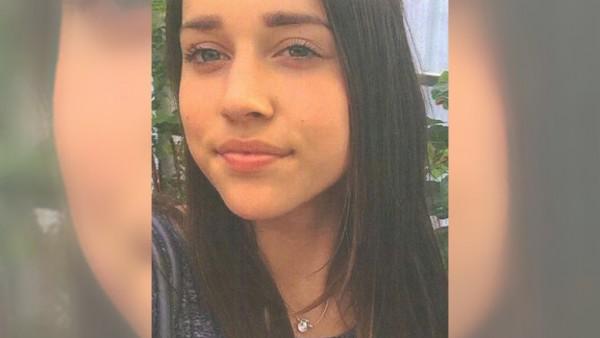 14-jarige Jessy Venema uit Zaandam vermist