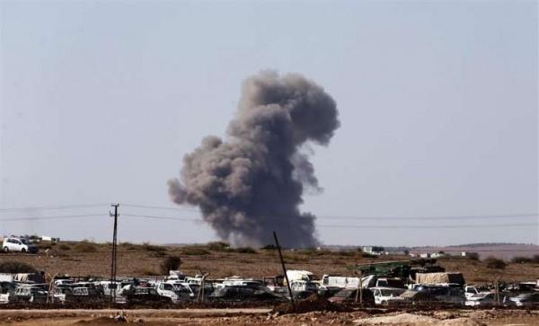 Hoelang houdt het 'staakt het vuren' in Syrië nog stand