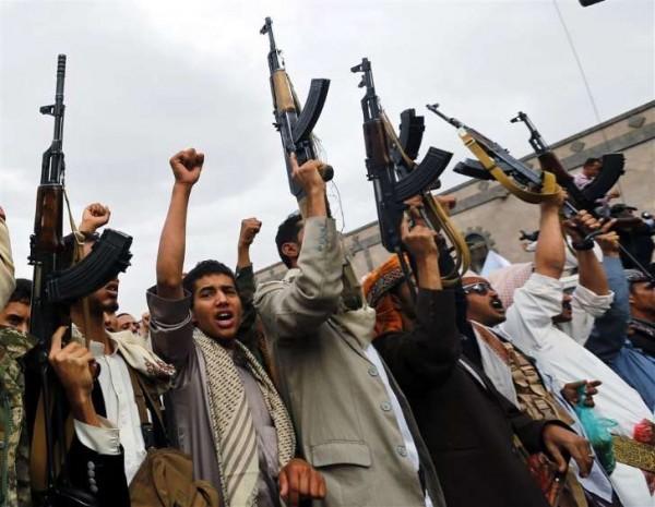Burgeroorlog Jemen – dagelijks acht kinderen gedood of gewond