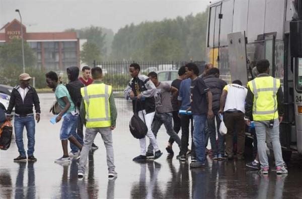 Provincie Noord-Holland: 5000 extra opvangplekken asielzoekers moet lukken