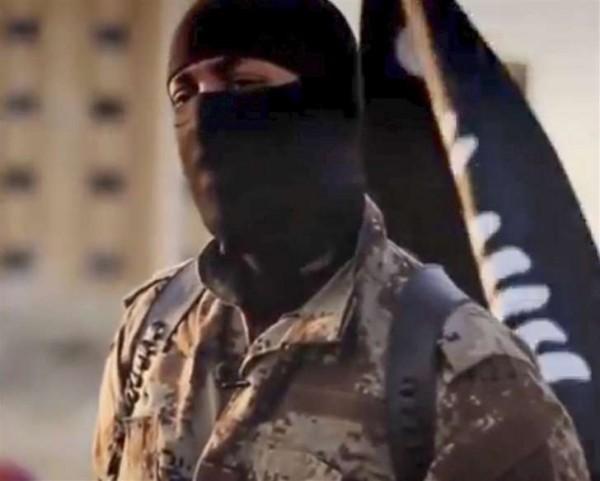 IS. sluit Raqqah af van het internet