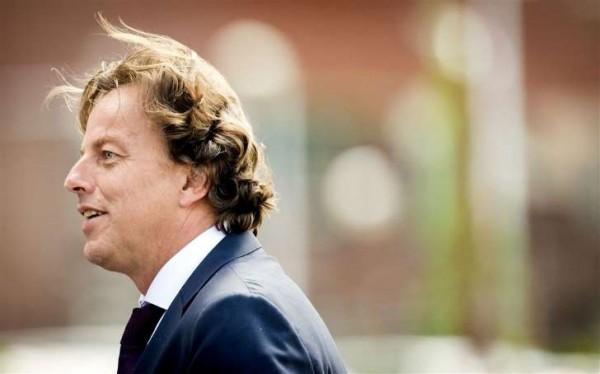 Minister Koenders boos op VVD