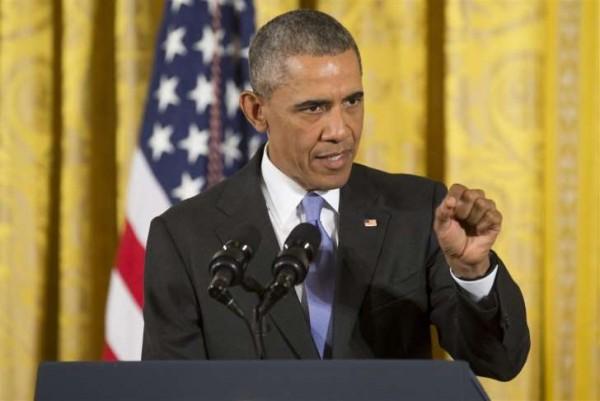 Obama: deal Iran kans op veiliger wereld