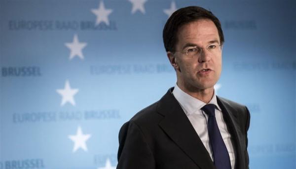 Kamer spreekt met Rutte over Griekenland