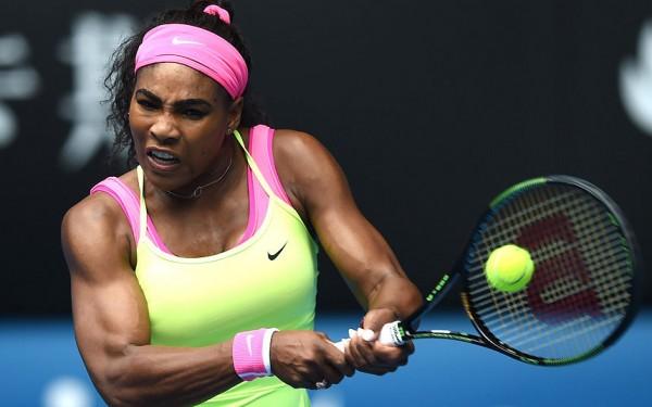 Serena Williams probleemloos ronde verder US Open