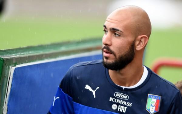 Juventus legt 18 miljoen op tafel voor Simone Zaza