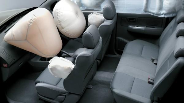Airbag problemen noopt Honda om miljoenen auto's terug te roepen