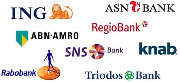 Nederlandse banken doorstaan stresstest probleemloos