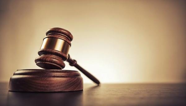 Werkstraf Trailer Trash lid wegens mishandeling om leren vestje