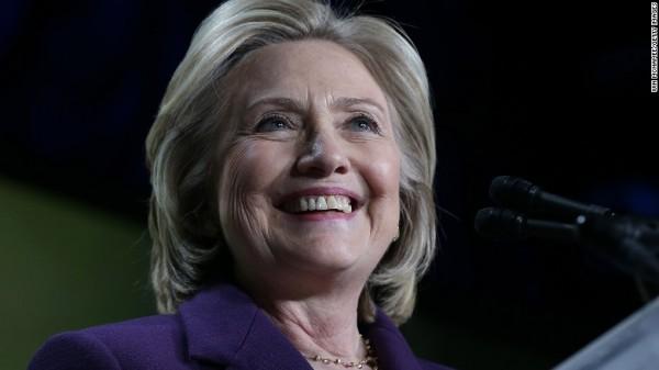 Mogelijke toekomstige president van Amerika weet niet eens wat 'geheim' betekent