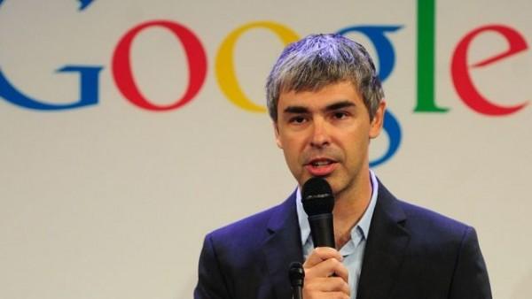Google splitst zich op in twee bedrijven