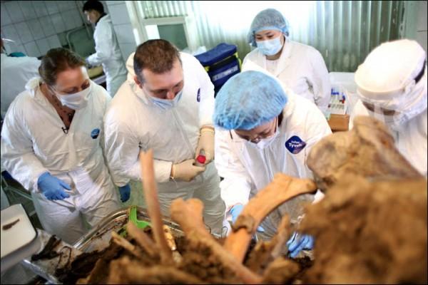 Medische faculteiten willen stop op doneren lichamen