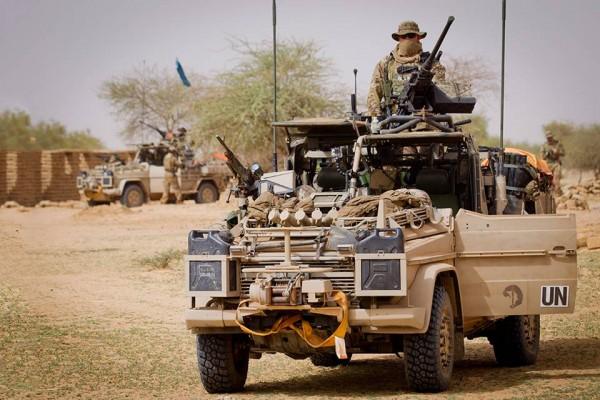 Nederlandse militairen Mali omgekomen