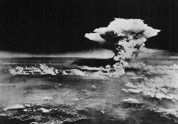 Japan herdenkt Hiroshima