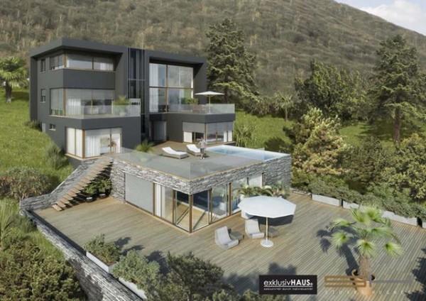 Duurste huis van de wereld staat in Zwitserland en kost ruim 8 miljard euro