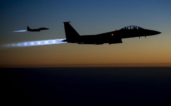 Groot-Brittannië gaat door met luchtaanvallen op IS.