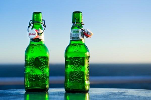1.1 miljard.. zoveel bier gooide de Nederlander achterover in 2014