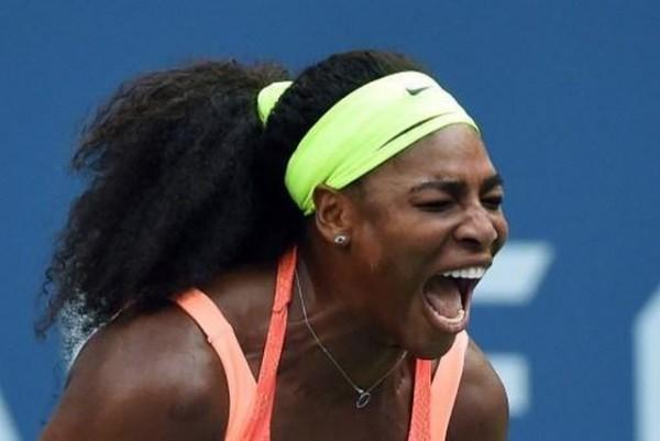 Serena Williams slaat Navratilova uit de recordboeken