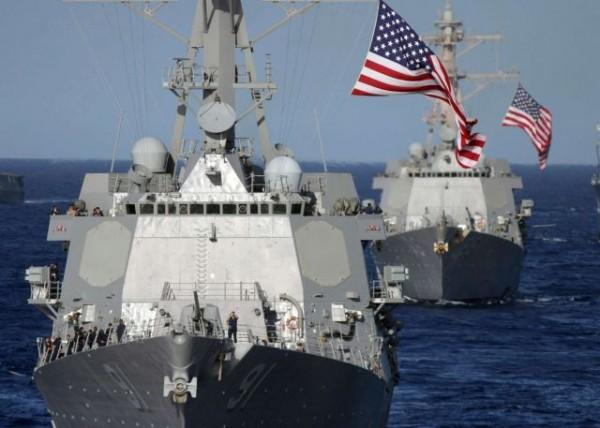 Defensiebudget Amerika acht keer groter dan die van Rusland