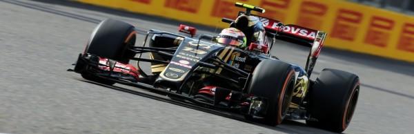 Renault koopt Lotus Formule 1